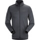 Arc'teryx M's Nanton Jacket Black